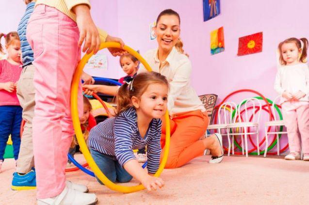 Curso de Especialista en Atención y Animación Infantil