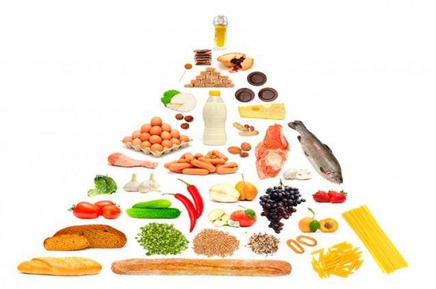 Curso de Dietética y Nutrición