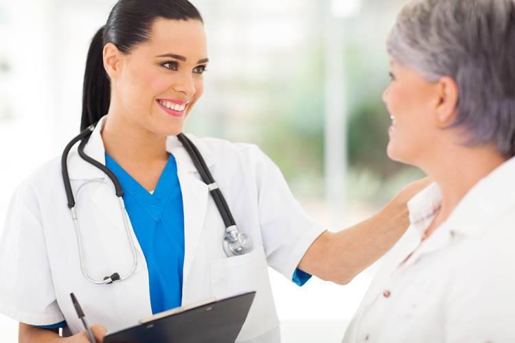 FP Oficial Técnico Cuidados Auxiliares Enfermería