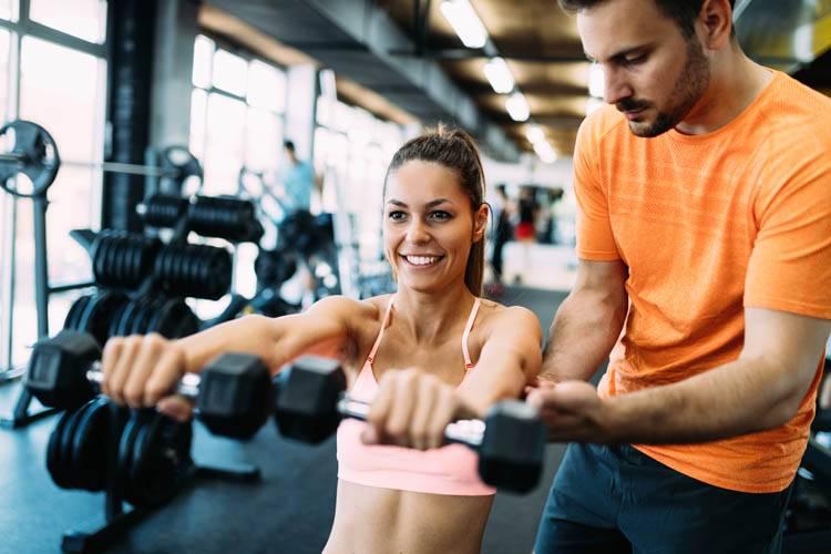 Curso de Monitor Deportivo y Musculación