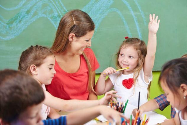 FP Oficial de Técnico Superior en Educación Infantil