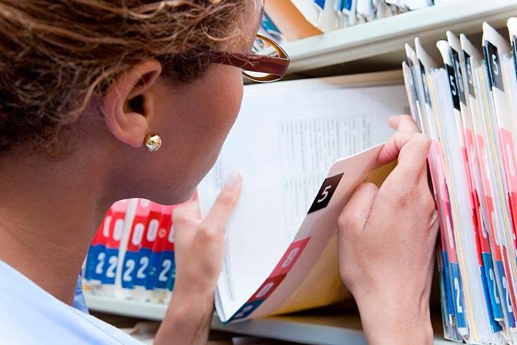 Oposiciones a Bibliotecas y  Archivos