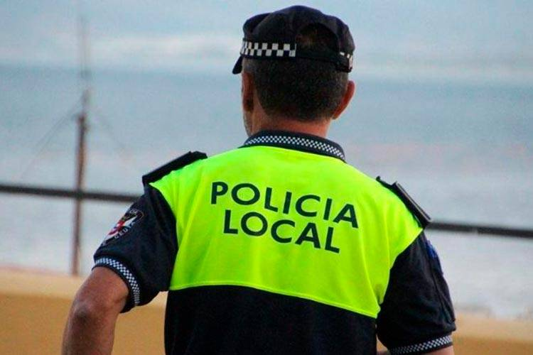 Oposiciones a Policía Municipal o Local