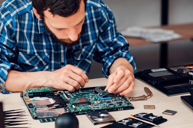 FP Oficial Técnico en Sistemas Microinformáticos y Redes