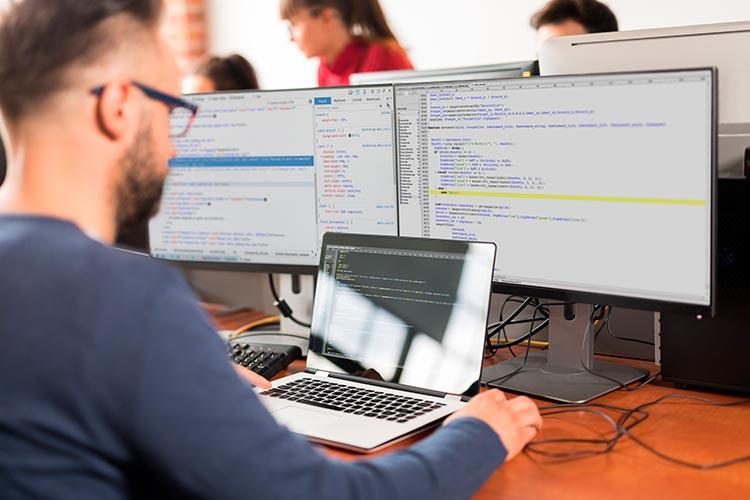 FP Oficial Técnico Superior en Desarrollo de Aplicaciones Web