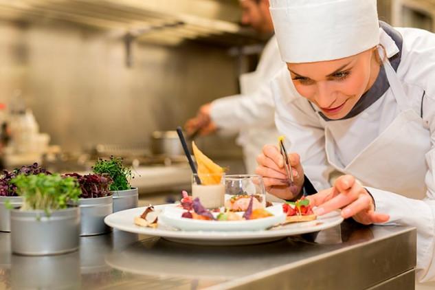 FP Oficial Técnico Superior en Dirección de Cocina