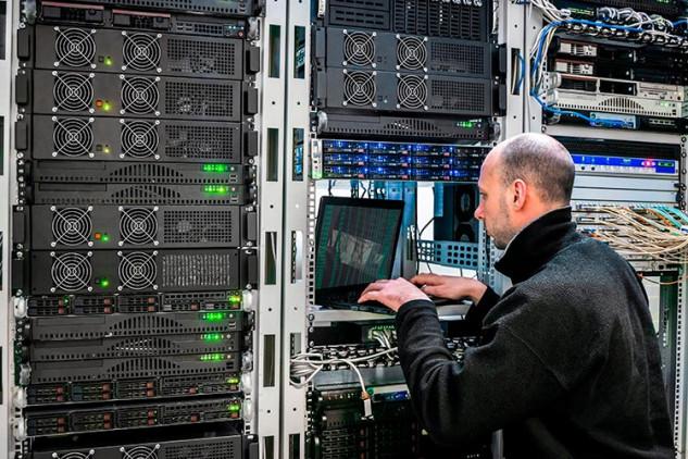 FP Oficial Técnico Superior en Administración de Sistemas Informáticos en Red