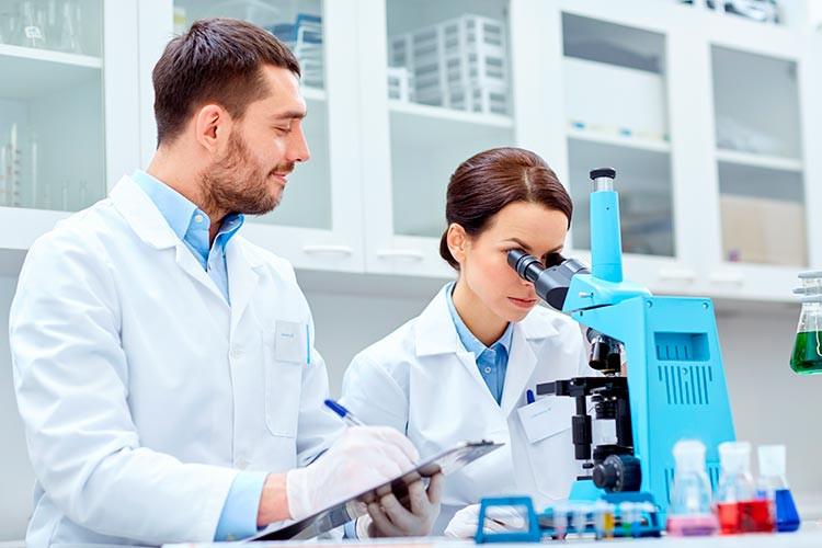 FP Oficial Técnico Superior en Anatomía Patológica y Citodiagnóstico