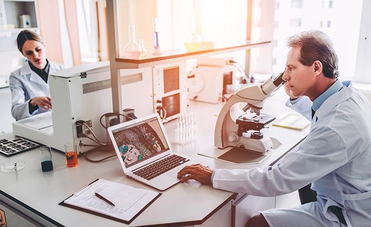 FP Oficial Técnico Superior en Laboratorio Clínico y Biomédico