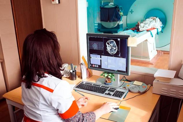 FP Oficial Técnico Superior en Radioterapia y Dosimetría