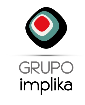 Logo Grupo Implika