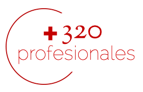 implika +320 profesionales