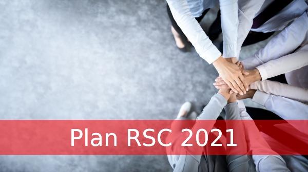 Plan RSC 2021