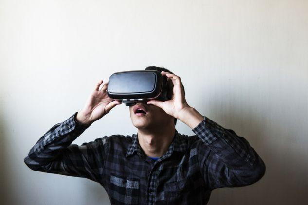 Ya puedes ser profesional del diseño y animación 3D y la realidad virtual
