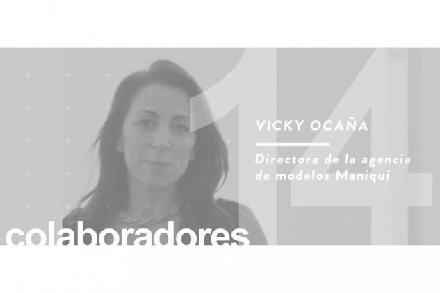 La opinión de Vicky Ocaña sobre los alumnos de Personal Shopper