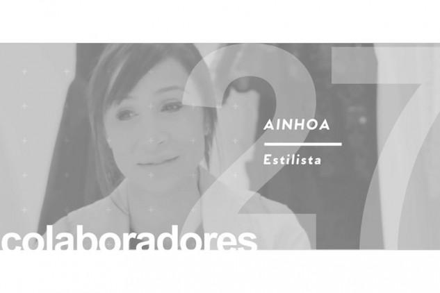 Ainhoa Guvens opina sobre su experiencia con los alumnos de Implika de Personal Shopper