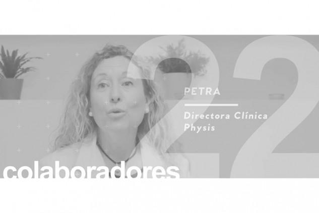 Petra, Directora de Clínica Physis Valencia, valora a los alumnos de Implika en prácticas