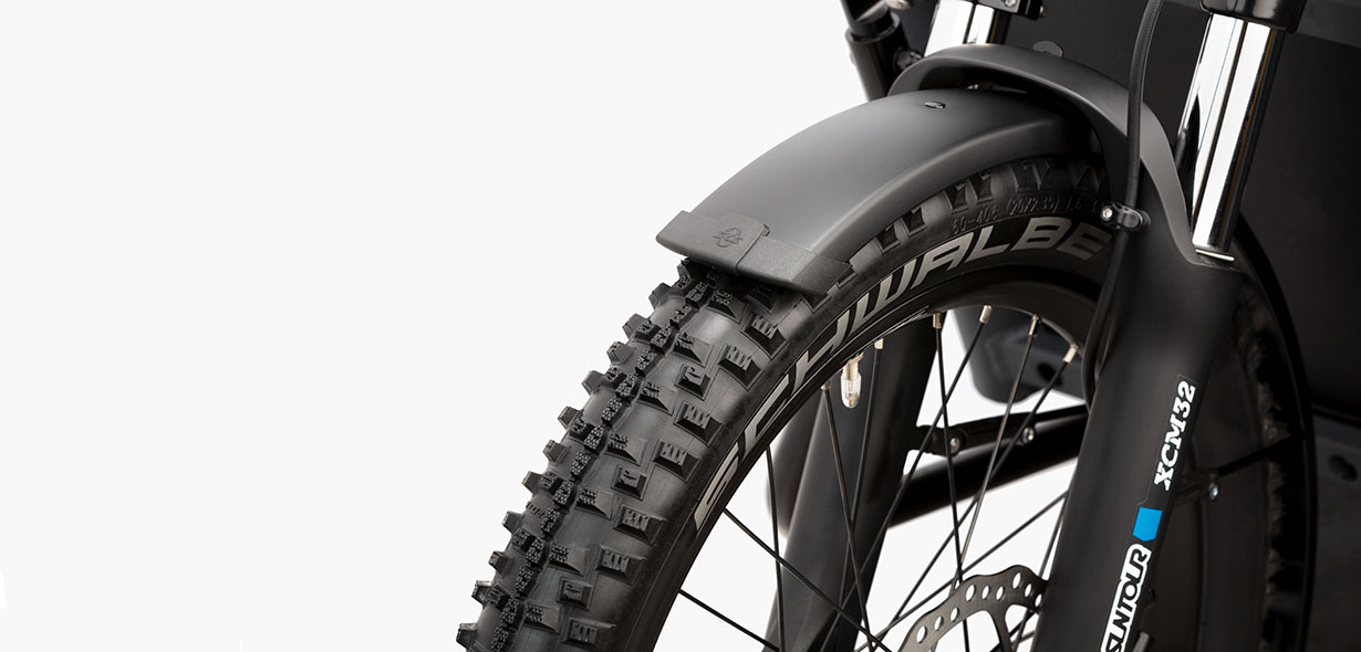 Riese & Muller Load 60 Rohloff HS