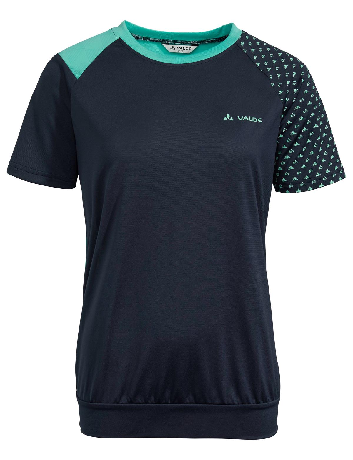 Vaude Womens Moab Shirt V