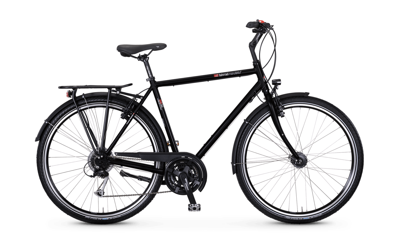 VSF T-50 Shimano Alivio 24-speed / Hydraulic Gents
