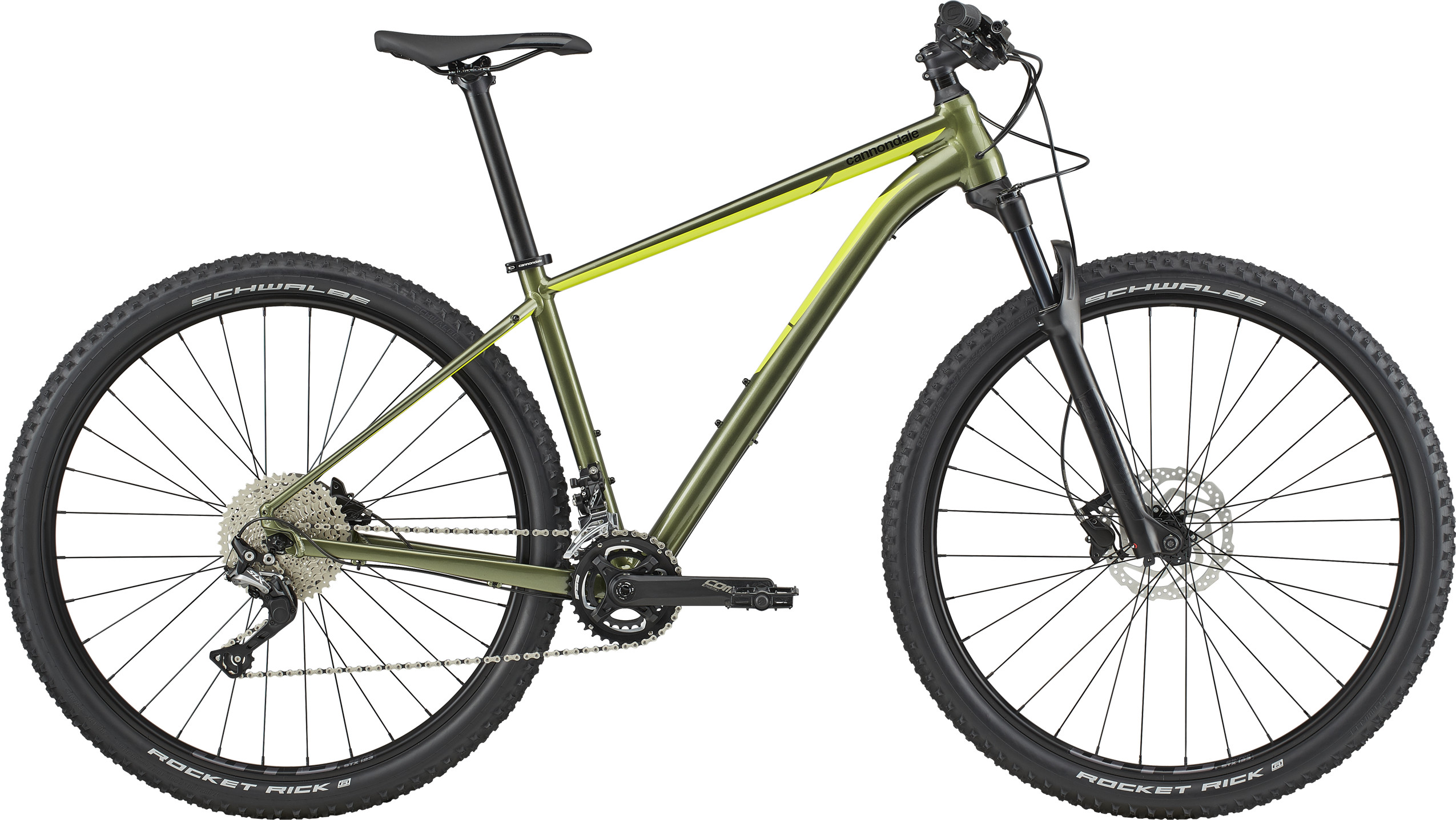 Cannondale 27.5/29 M Trail 3