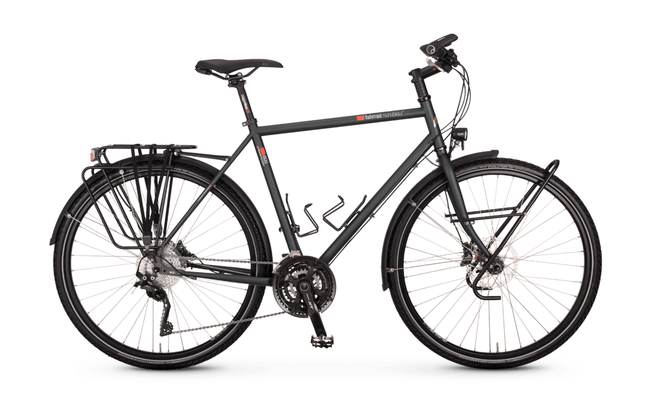 VSF TX-800 Shimano Deore XT 30-speed / Disc Gents