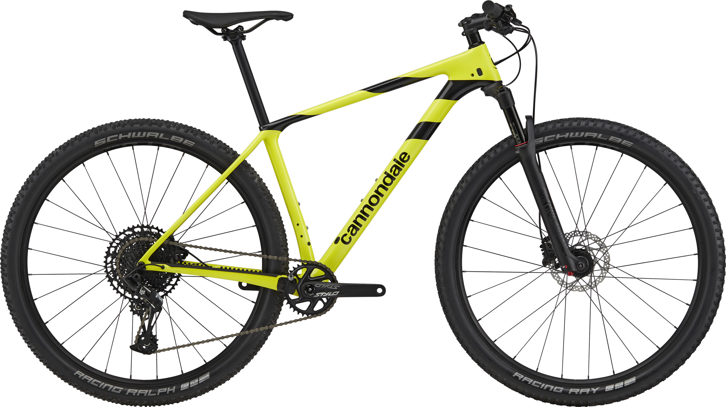 Cannondale 29 M F-Si Crb 5