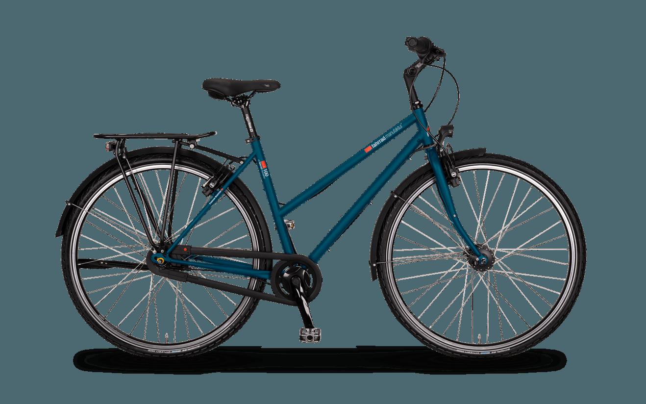 VSF T-100 Shimano Nexus 8-speed Freewheel / HS11 Gents