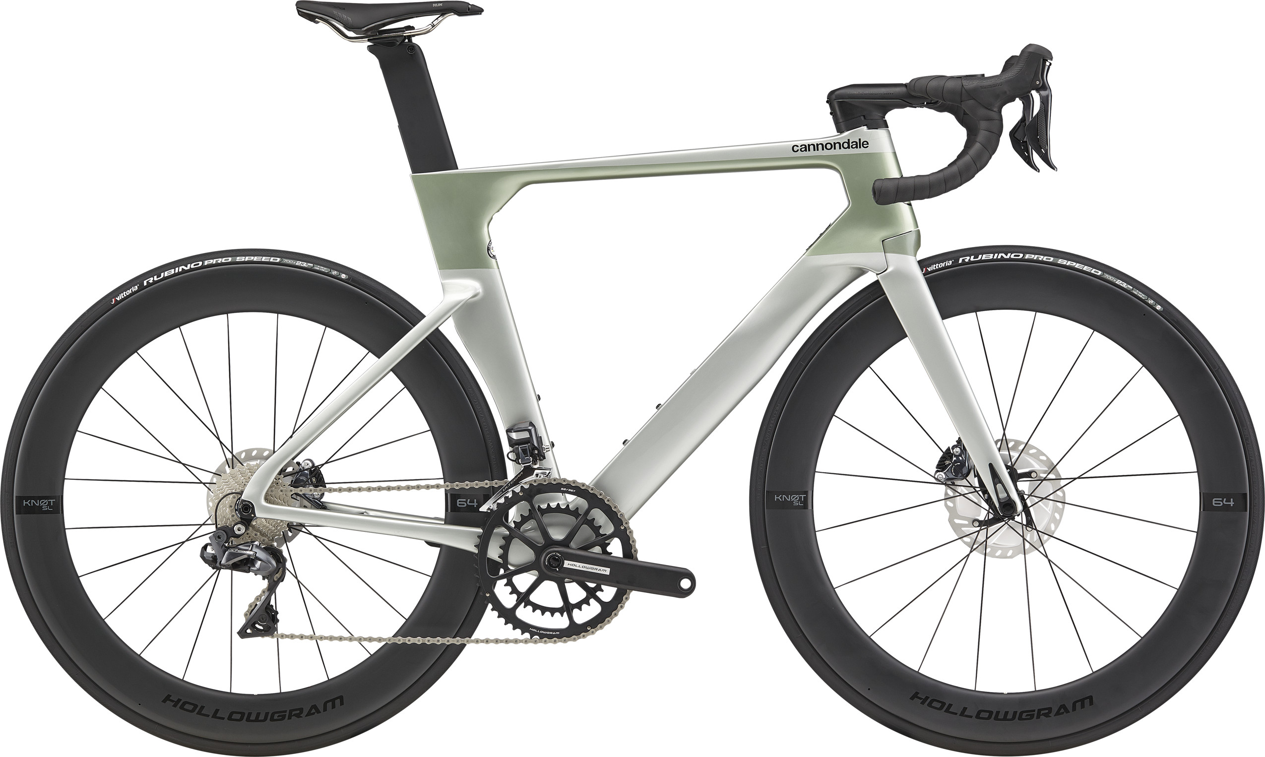 Cannondale 700 M SystemSix Crb Ult Di2