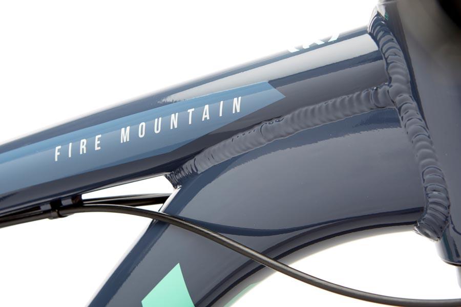 Kona Fire Mountain