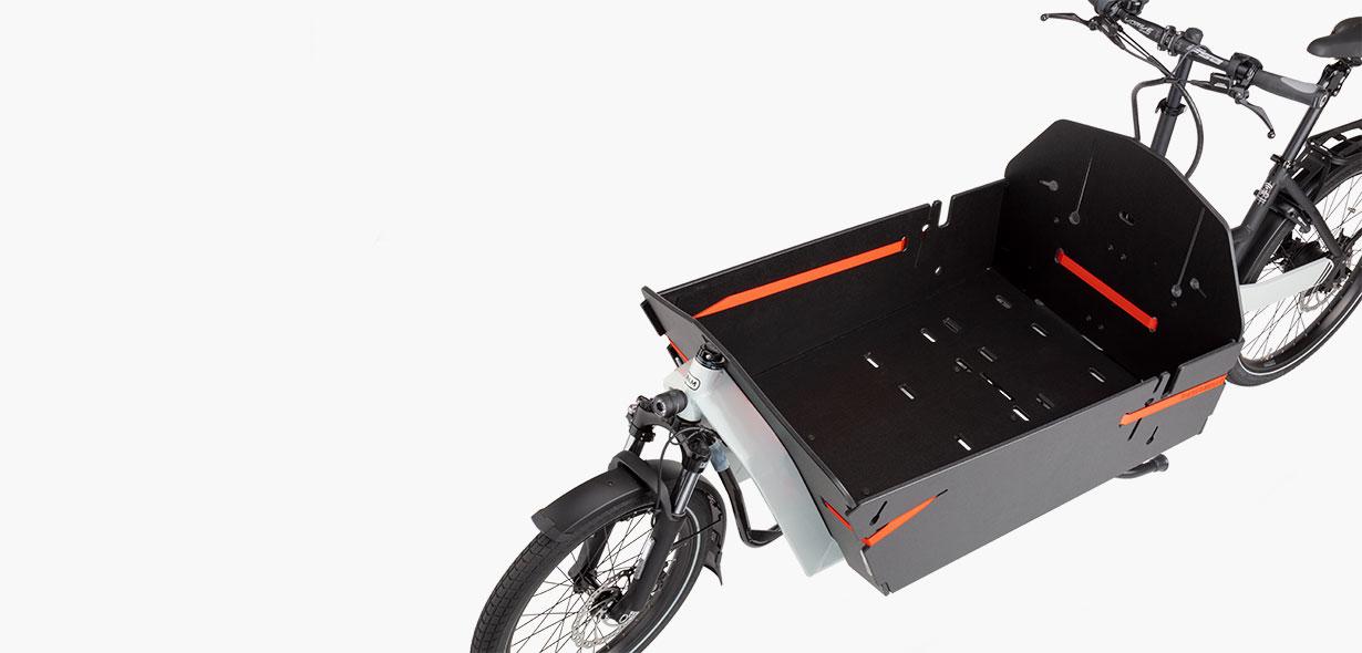 Riese & Muller Packster 80 Vario