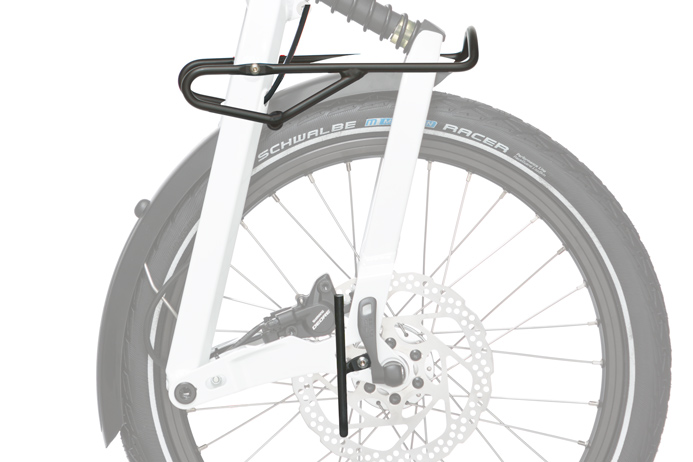 Riese & Muller Birdy Touring