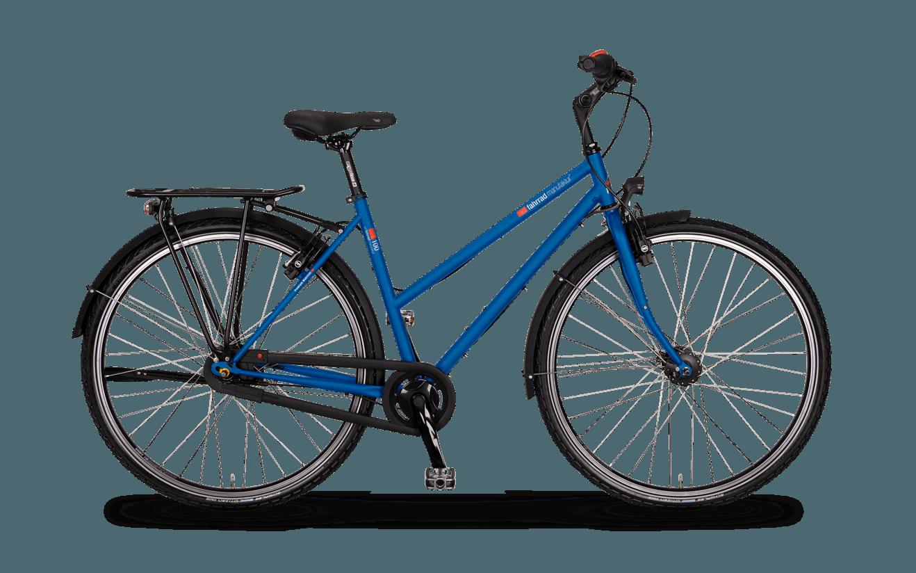 VSF T-100 Shimano Nexus 8-speed Freewheel / V-Brake Gents