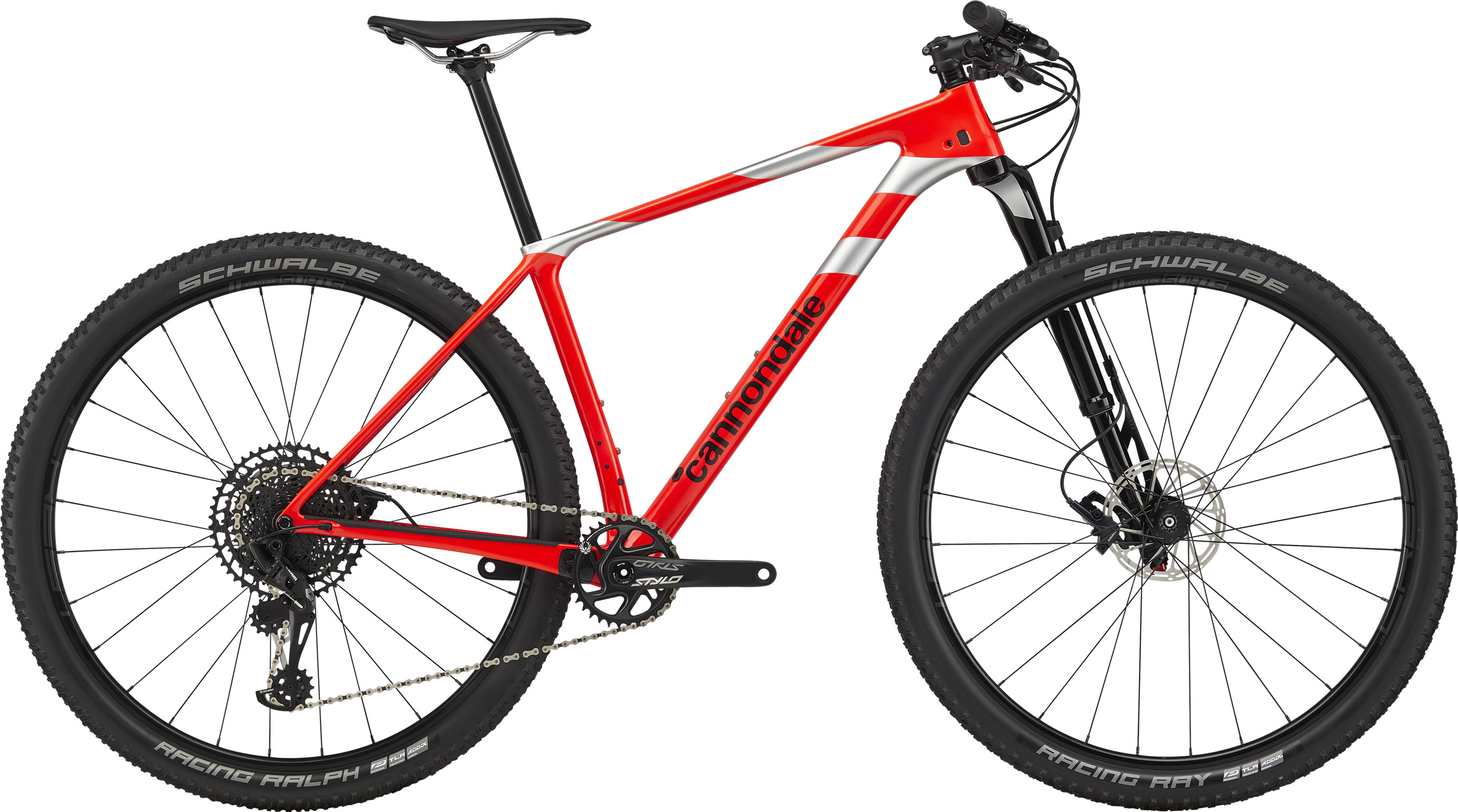 Cannondale 29 M F-Si Crb 3