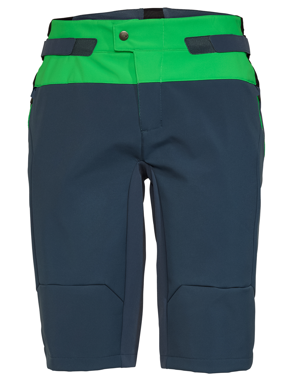 Vaude Mens Qimsa Softshell Shorts