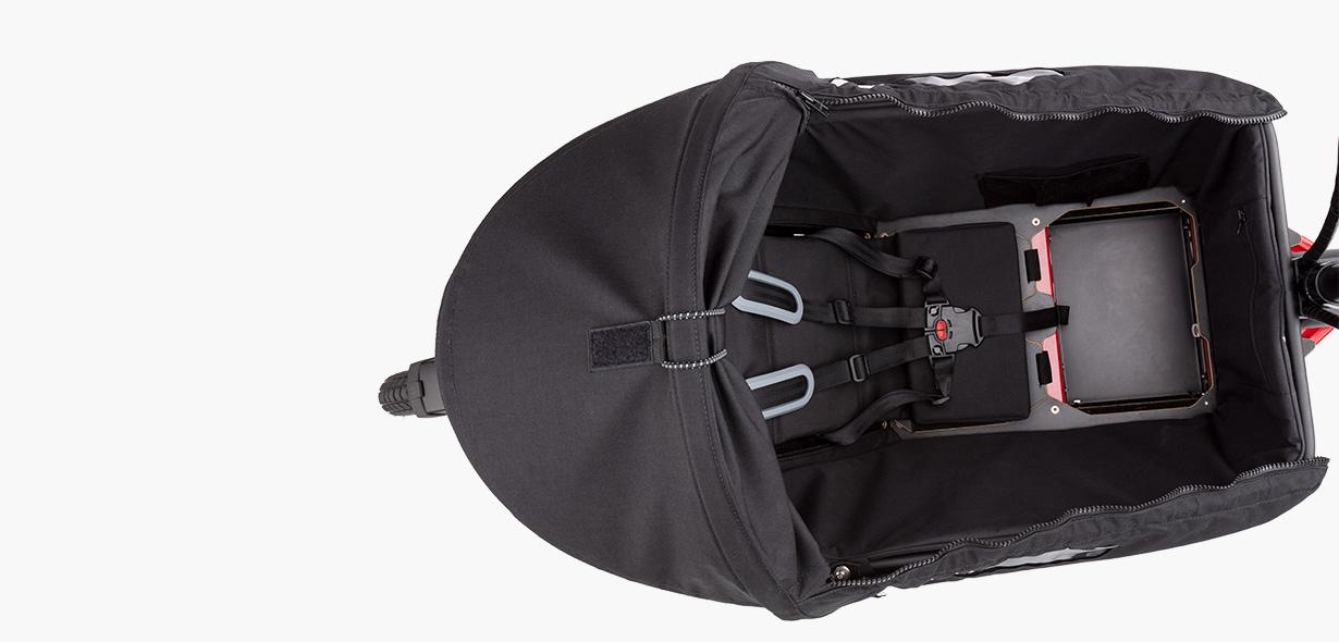 Riese & Muller Packster 40 Vario HS