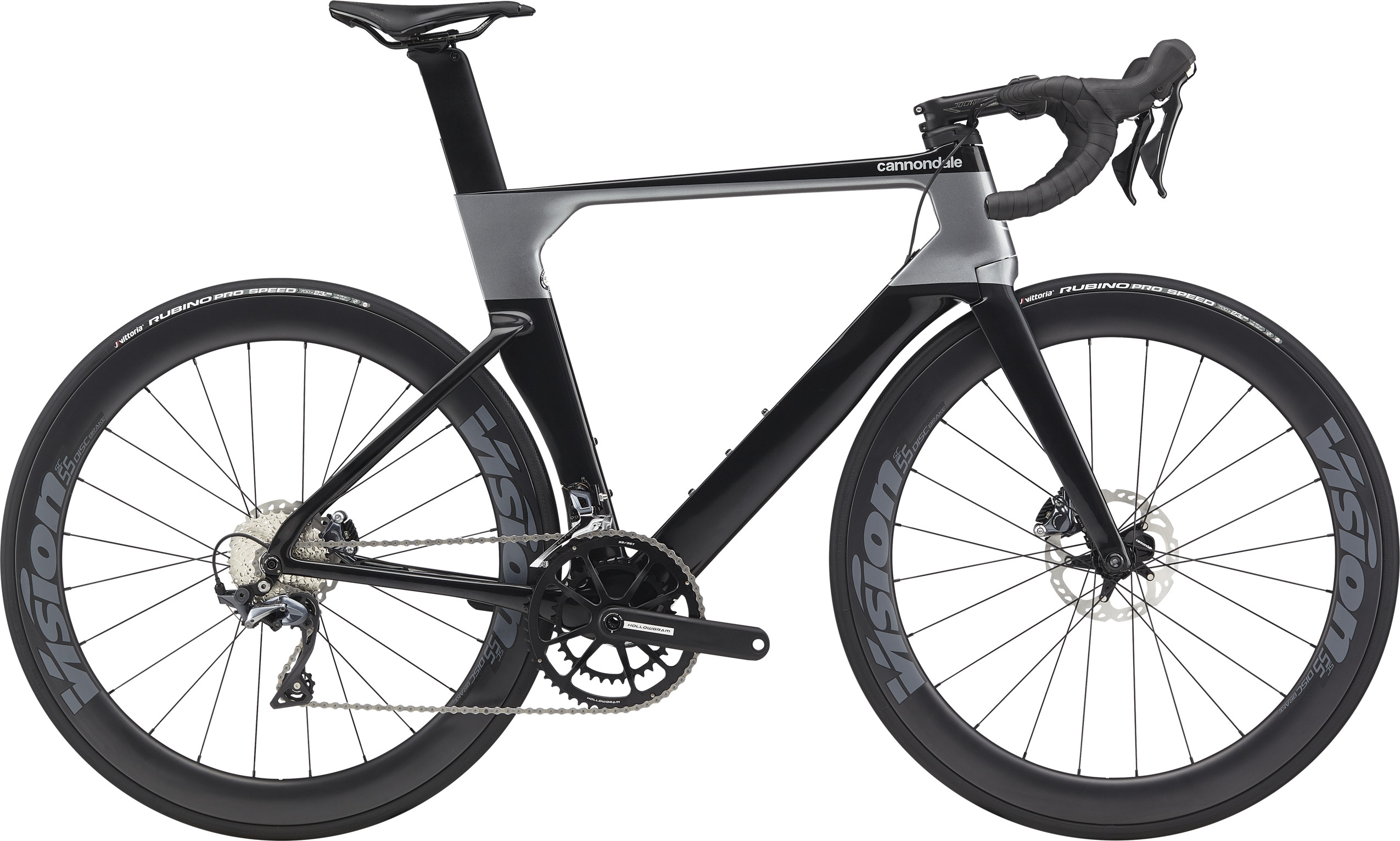 Cannondale 700 M SystemSix Crb Ult
