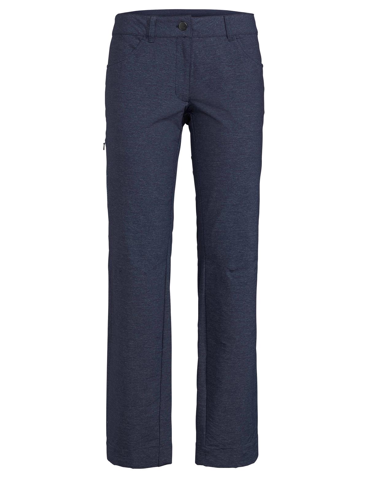 Vaude Womens Turifo Pants