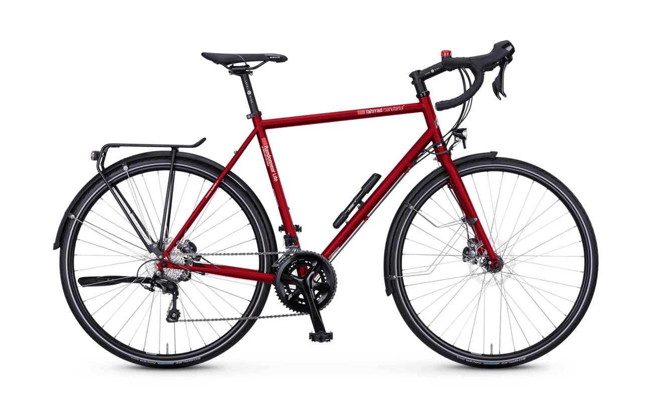 VSF T-Randonneur Lite Shimano 105 22-speed / Disc Gents