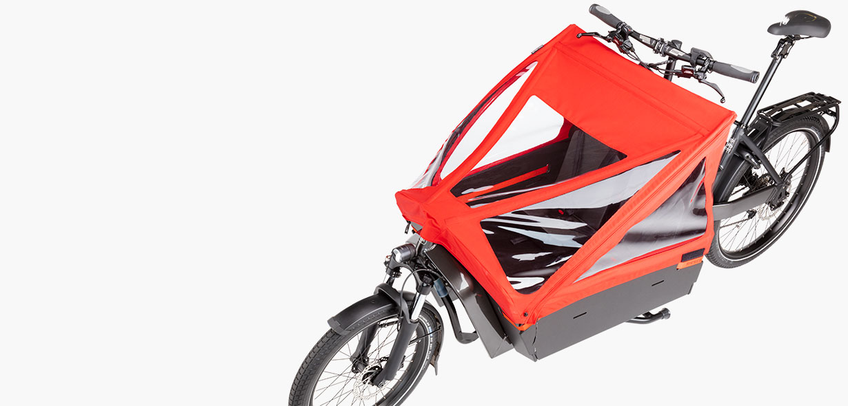 Riese & Muller Packster 60 Touring