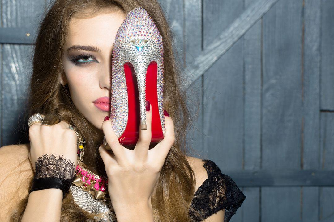 Iconische schoenen
