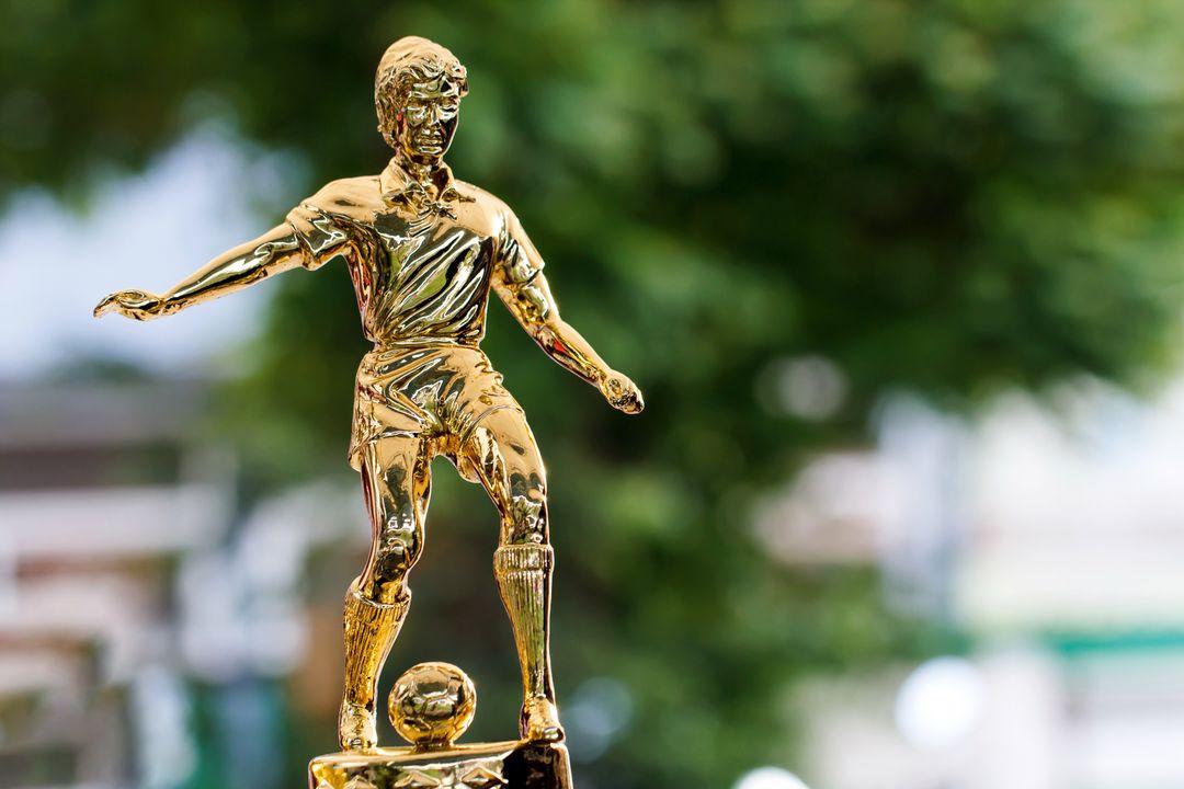 Voetbalprijzen