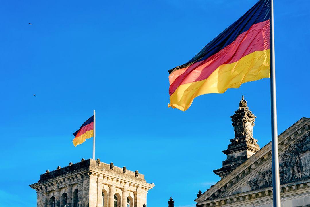 Duitse leiders