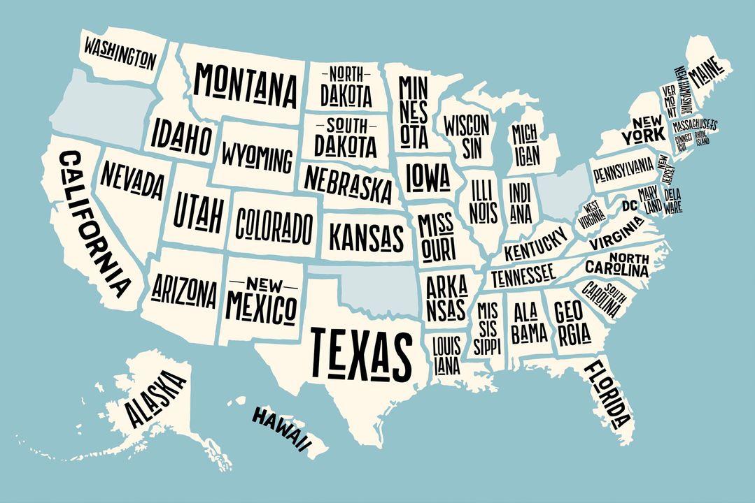 Amerikaanse staten