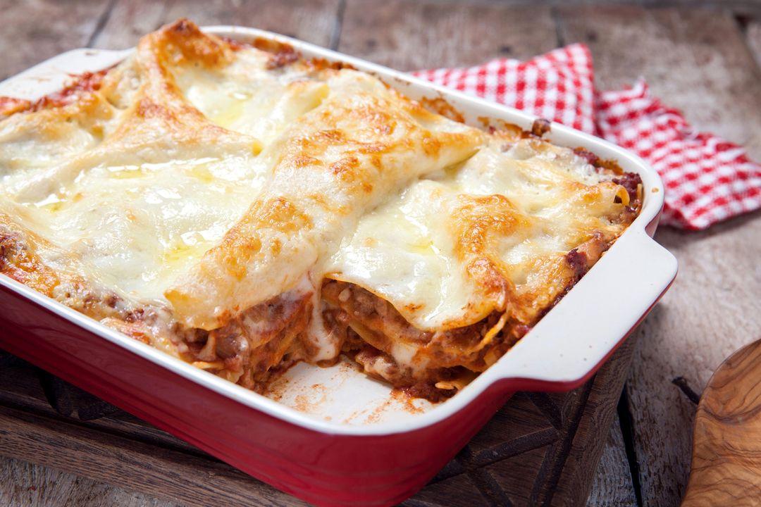 Italiaans lekkers
