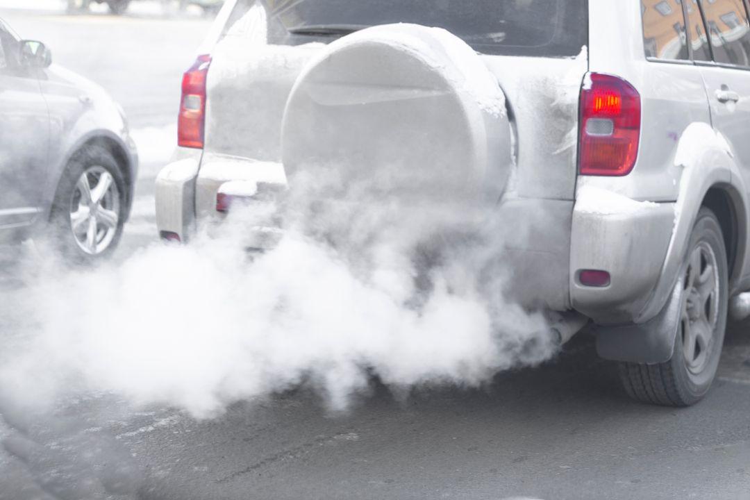 Ter vermindering van de uitstoot van broeikasgassen