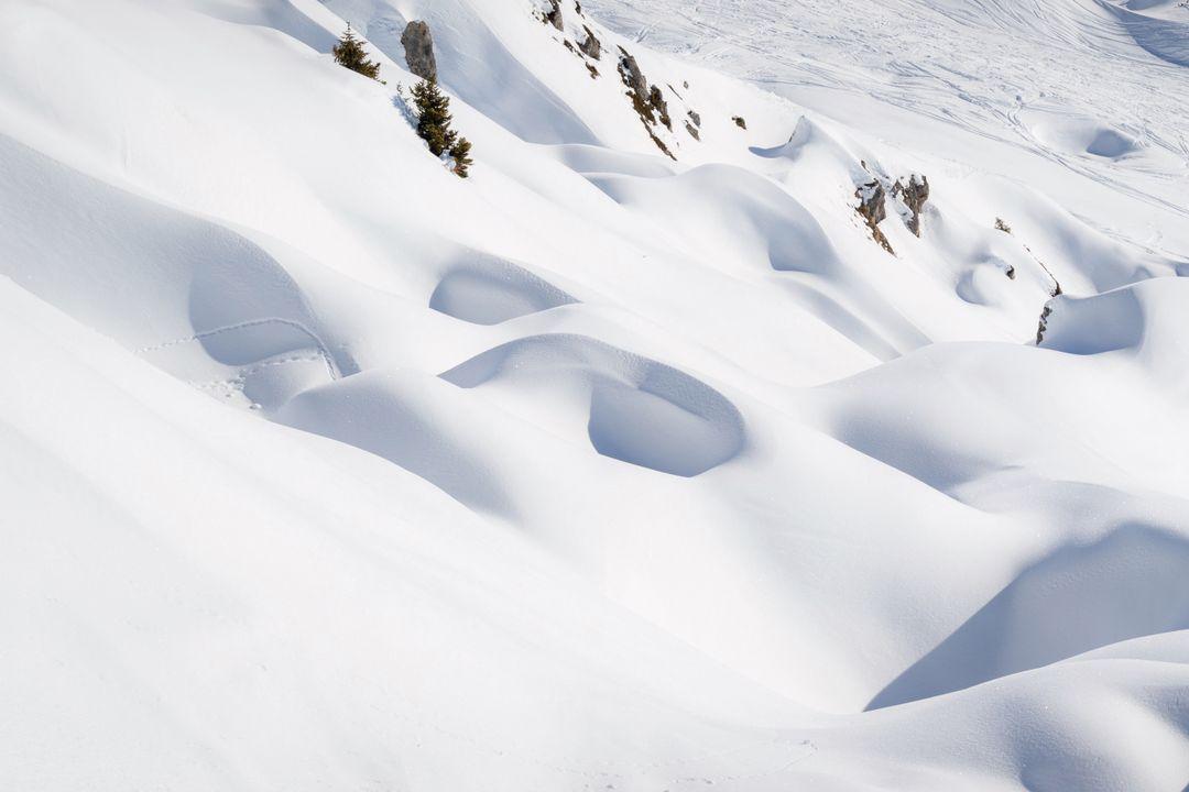 ...van sneeuw