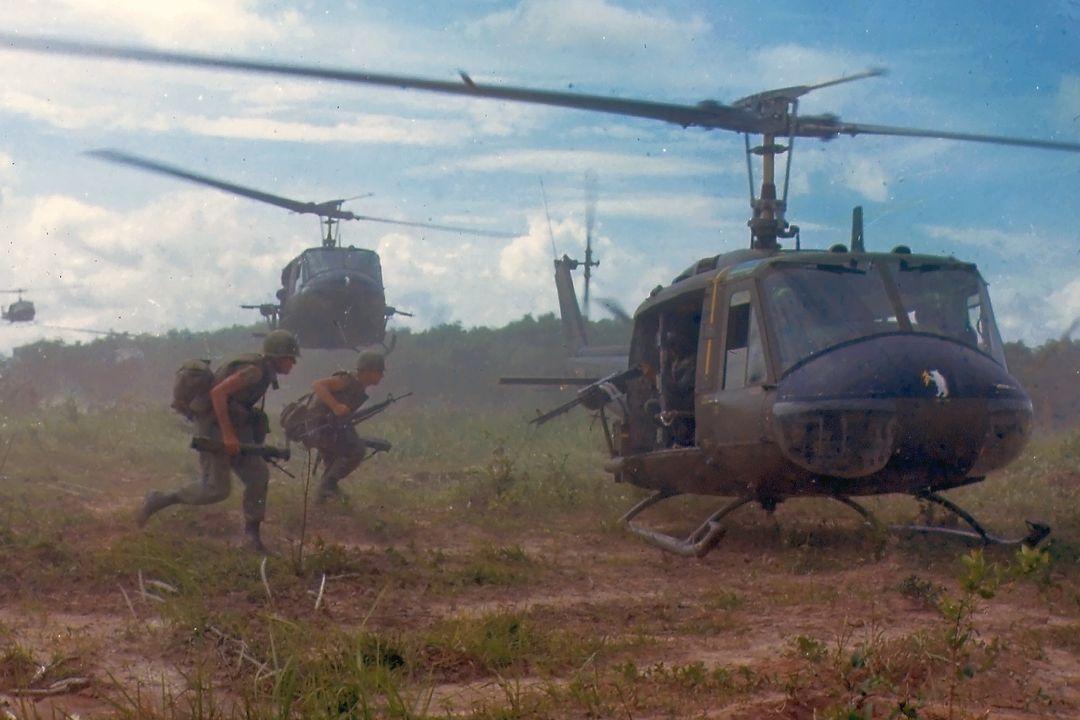 Presidentschap getekend door Vietnamoorlog