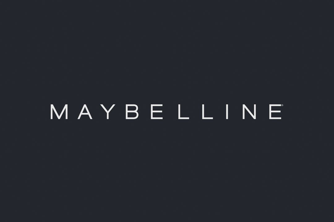 Maybelline was het eerste mascara merk in 1913.