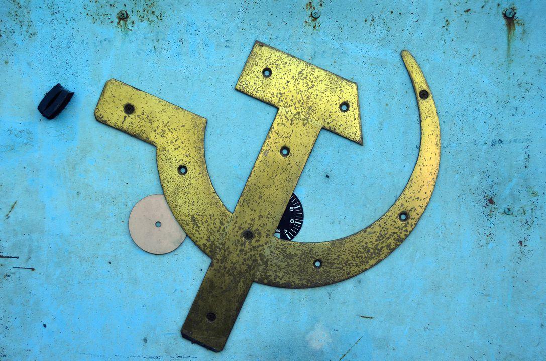 Post-Sovjetstaat